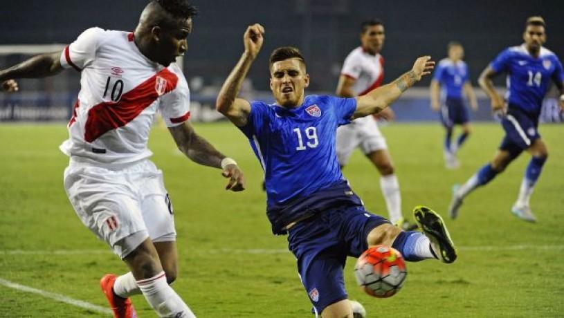 127cb5fad Peru National Team Roster | Copa America - Football88