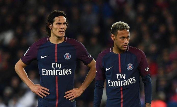 Paris St Germain v Anderlecht