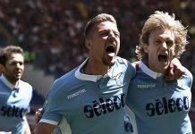 Lazio v Vitesse