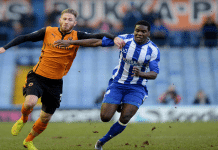 Sheffield Wednesday v Wolves