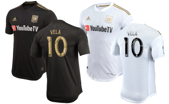 newest 9e631 20871 LAFC's Carlos Vela admits that 4 road wins are more than his ...