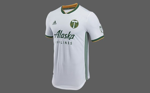 sale retailer 73f14 38833 Portland Timbers defender Alvas Powell named Alcatel MLS ...