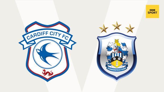 Cardiff v Huddersfield