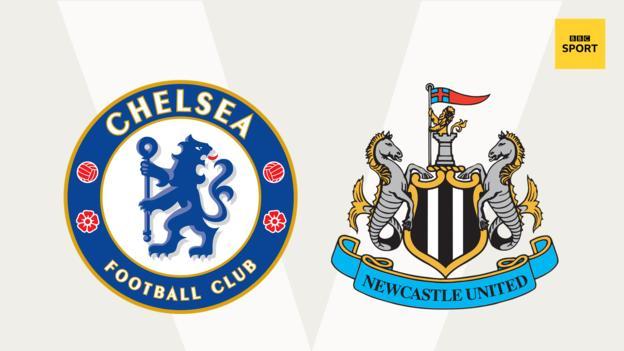 Chelsea v Newcastle