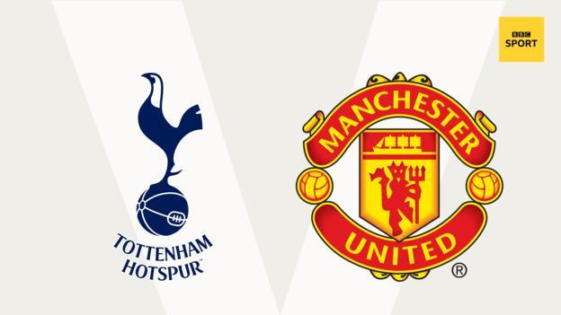 Tottenham v Man Utd